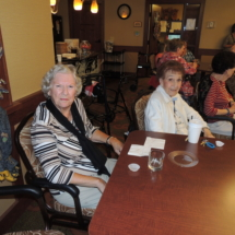 October Birthday's-Shoreview Senior Living (8)