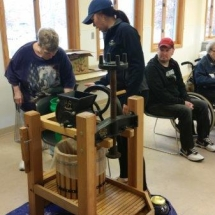 October Trip to Silverwood Nature Center-Shoreview Senior Living (18)