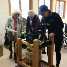 October Trip to Silverwood Nature Center-Shoreview Senior Living (19)