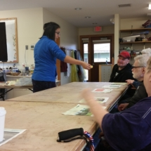 October Trip to Silverwood Nature Center-Shoreview Senior Living (27)
