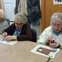October Trip to Silverwood Nature Center-Shoreview Senior Living (29)