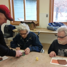 October Trip to Silverwood Nature Center-Shoreview Senior Living (30)