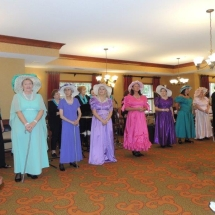The Showtime Gals-Shoreivew Senior Living (1)