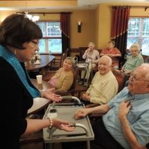 The Showtime Gals-Shoreivew Senior Living (12)