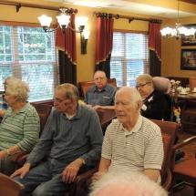 The Showtime Gals-Shoreivew Senior Living (13)