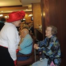 The Showtime Gals-Shoreivew Senior Living (14)