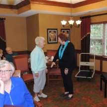 The Showtime Gals-Shoreivew Senior Living (15)