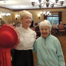 The Showtime Gals-Shoreivew Senior Living (16)