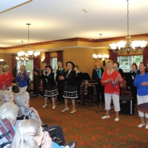 The Showtime Gals-Shoreivew Senior Living (6)