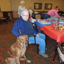 Shoreview Senior Living Art