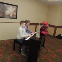 Piano Concert