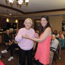 Happy Hour Celebration at Shoreview Senior Living