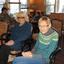 Happy Hour with Tony at Shoreview Senior Living