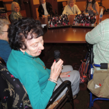 New Toy at Shoreview Senior Living