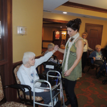 Rockin with Tony at Shoreview Senior Living