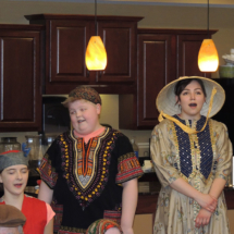 School House Rock at Shoreview Senior Living