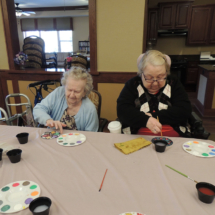 CD Suncachers at Shoreview Senior Living