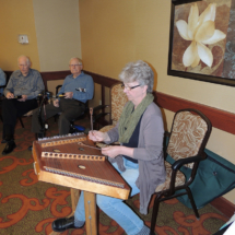 Dulcimer at Shoreview Senior Living