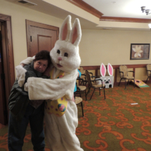 Easter Fun at Shoreview Senior Living