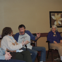 Improv at Shoreview Senior Living - April 2018