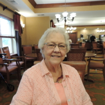 Shoreview Senior Living Prom