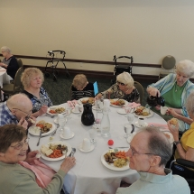 Shoreview Senior Living Goes to the Masonic Heritage Center