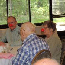 Shoreview Senior Living Goes to the Masonic Heritage Center