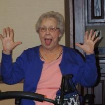 Yoga at Shoreview Senior Living May 2018