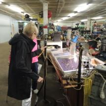 MN Transportation Museum Trip with Shoreview Senior Living