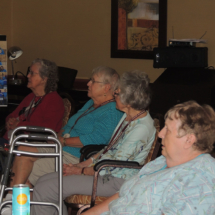 Music and Trivia at Shoreview Senior Living
