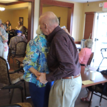 The Sunshiners at Shoreview Senior Living