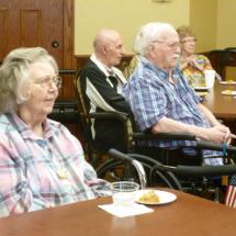 Monroe Wright at Shoreview Senior Living